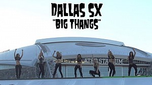 Dirt Shark - 2015 Dallas Supercross