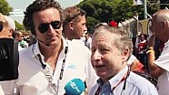 Agag Q&A - Eight constructors to enter Formula E next season