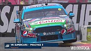 Clipsal 500 - Practice 3 Highlights