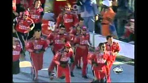 All of Carl Edwards wins in NASCAR Sprint Cup Series