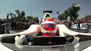 Inside Grand Prix - 2015: El GP de Australia - parte 1/2