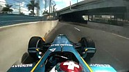 Miami ePrix - qualifying highlights