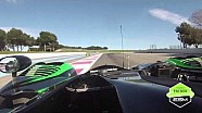 Ride Along with Tequila Patrón ESM's Scott Sharp at Circuit Paul Ricard