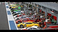 59 Cars, 165 Drivers, 35 Teams - Monza 2015 - Blancpain Endurance Series