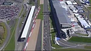 6 Horas de Silverstone - Hora 1 Resumen