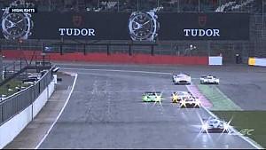 6 Horas de Silverstone - lo mejor de la carrera