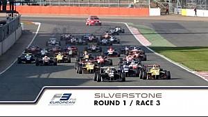 Tercera carrera de la temporada 2015 en Silverstone