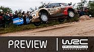 Previo del Rally Argentina 2015