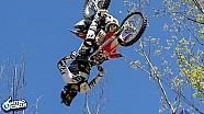 Biggest Trick In Action Sports History - Triple Backflip - Josh Sheehan - Nitro Circus