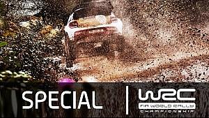 WRC - Rally Argentina 2015: Slow-Mo Especial