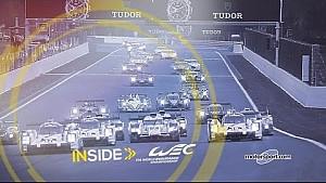 Inside WEC - 2015. Випуск 2: Спа