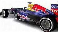 Ecco il terzo ammortizzatore della Red Bull