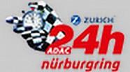 43. ADAC Zurich 24h-Rennen 2015 Livestream