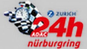 43. ADAC Zurich 24h-Rennen 2015