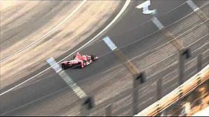 2015 Indianapolis 500 Pole Day Highlights