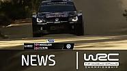 WRC - Vodafone Rallye de Portugal 2015: Shakedown