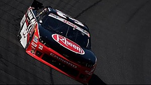 Austin Dillon dominates to win Hisense 300