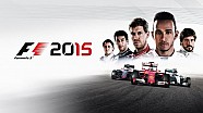 Video juego F1 2015 Teaser Trailer