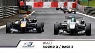 F3 Europe - Pau - Course 3