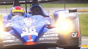 24 horas de Le Mans día de prueba en Slow Motion