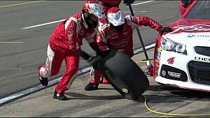 en resumen de NASCAR
