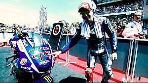 Le résumé du GP de Catalogne