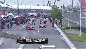 2014 Indy Lights - Grand Prix of Toronto Broadcast