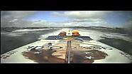 2007 Honda Formula 4-Stroke powerboat Series Torquay-225hp