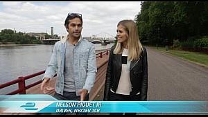 Piquet listo para pelea por el título