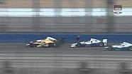 2015 MAVTV 500 Race Highlights