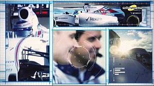 Inside Grand Prix - 2015: GP de Grande-Bretagne - partie 1/2