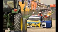 2007 World Touring Car Championship at Valencia R3