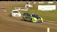 2010 European Rallycross at Czech Republic - Sosnova - Round 10