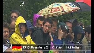 2004 WRC - Germany - Round 10