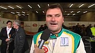 2011 Belcar - Round 3 at Spa