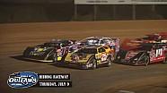 Highlights: Late Model Series Hibbing Raceway July 9th, 2015