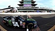 RACE RECAP: Busch beats Blaney to the bricks