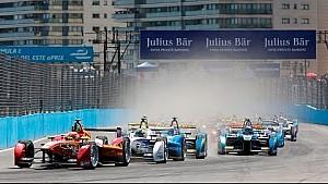 Recapitulación de carrera - 2014 Punta del Este ePrix