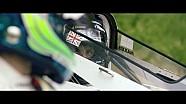 Williams presenta 'Siempre estamos en carreras'