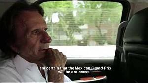 Emerson Fittipaldi regresa al AHR.