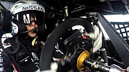 Jack Daniel's Racing Sydney Motorsport Park Wet Weather Laps