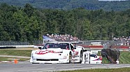 El Trans Am Series en Mid-Ohio