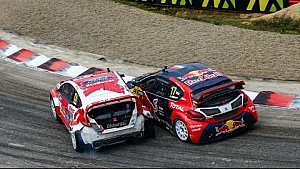 Semi Final 1: Loheac RX - FIA World Rallycross Championship