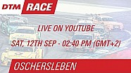 DTM - Oschersleben - Course 1 LIVE