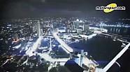 Inside Grand Prix - 2015: GP de Singapour - partie 2/2