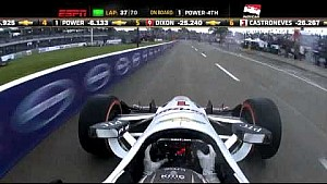 IndyCar 2015 - Chevrolet Dual In Detroit, Course 1