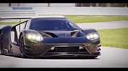 Ford GT: Development
