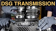 DSG Transmission - Explained
