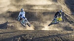 LIVE: Red Bull Straight Rhythm 2015