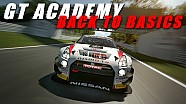 GT Academy 'Back to Basics'  - Full Episode 01 (2015)